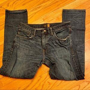 J Crew Jeans 484 32/32